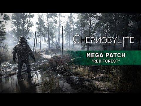 Chernobylite : Chernobylite