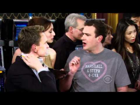 How I Met Your Mother 7.22 (Preview)