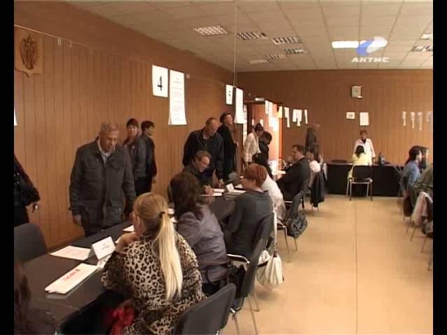 Ангарчане снизили темп в поиске работы