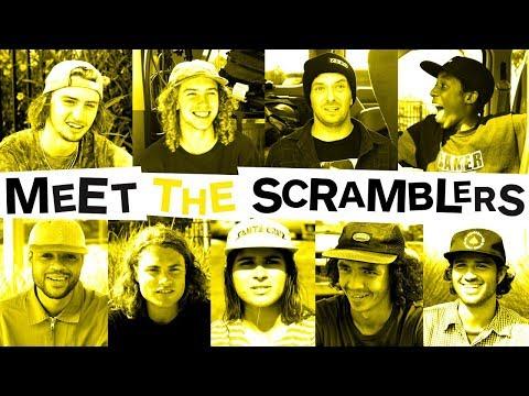 Meet The Scramblers 2018