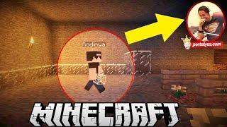 Tunç Çıldırdı | Minecraft Türkçe Survival Multiplayer | Bölüm 44
