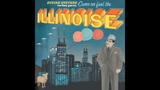 Sufjan Stevens   Chicago [The Politician Soundtrack Theme Song — OFFICIAL AUDIO]