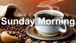 Sunday Morning Jazz - Positive Jazz en Bossa Nova Music to Happy Morning
