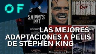 ¿Qué debe tener una buena adaptación de Stephen King... y qué tienen las malas?