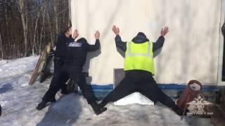 Задержаны три ОПГ хищенцев ГСМ в ХМАО