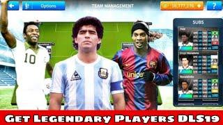 dls 19 mod apk legends players download - TH-Clip
