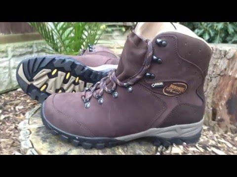 New Boots. Meindl Meran GTX