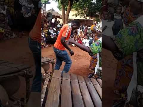 Balafon des frères Ouattara de la commune de Kangala