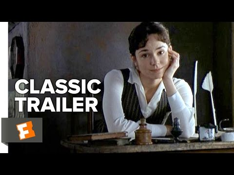 Mansfield Park (1999) Official Trailer - Frances O'Connor, Jonny Lee Miller Movie HD