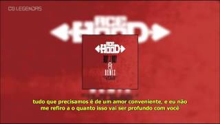 Ace Hood ft. Chris Brown, Rick Ross, Wale & DJ Khaled - Body 2 Body (Remix) [Legendado/Tradução]