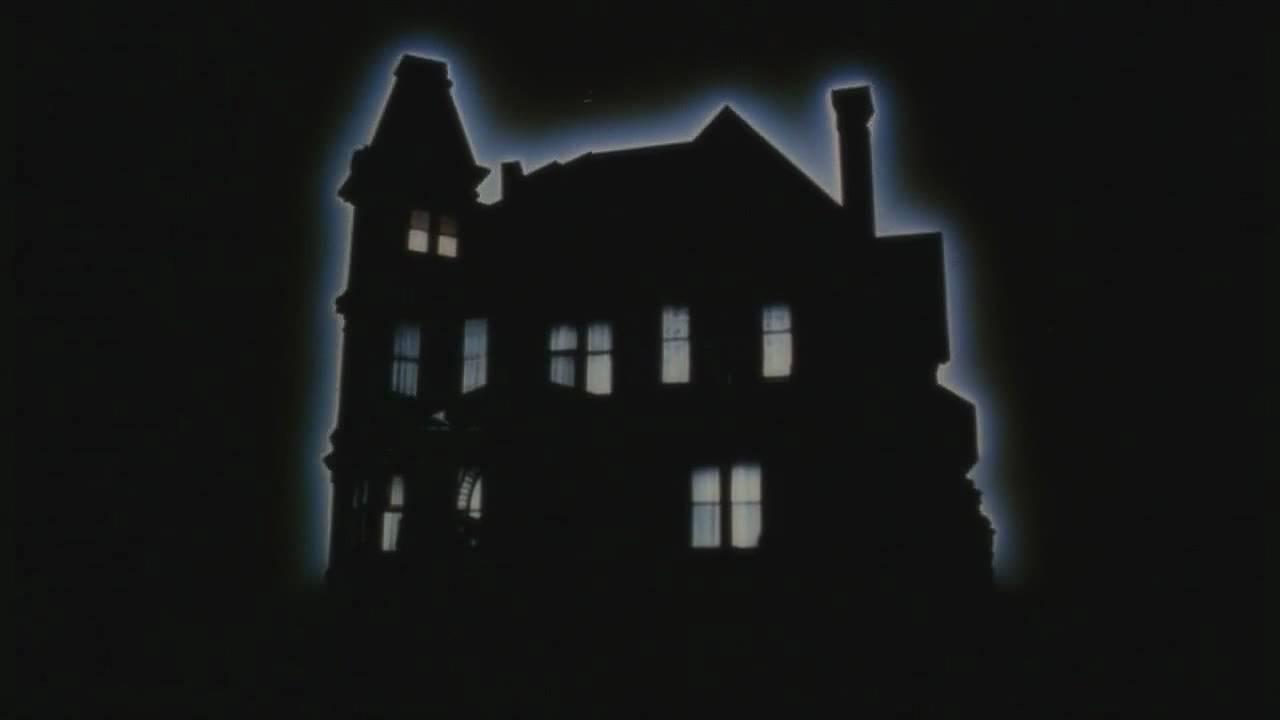 A Casa do Espanto