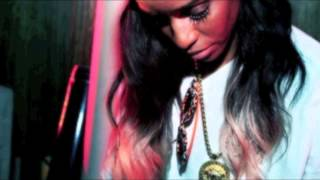 Angel Haze - Black Dahlia