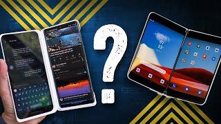 Do Dual Screen Phones Make Sense?