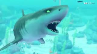 【ニンテンドーラボ】サメをつってみた①