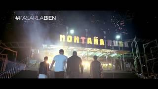Pasarla Bien - Ilegales (Video)