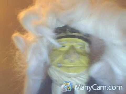 Kung paano upang mapera pepper hair mask