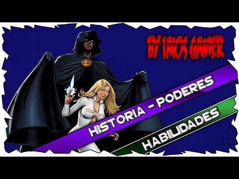 Tandy Bowen (Dagger) -Tyrone Johnson (Cloak) | Historia, Poderes y Habilidades | Marvel Tierra 616