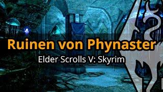Schneeelfen, Geister und Bosse: ein neuer Dungeon in Skyrim