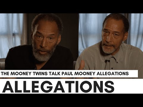 "Paul Mooney's Sons Respond To 'Pryor Allegations': ""We're Speaking On It.."" - Mooney Twins"