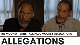 "Paul Mooney's Sons Respond To 'Pryor Allegations': ""We're Speaking On It.."" - Mooney Twins"