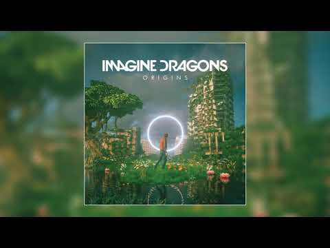 Imagine Dragons - Digital (Official Audio)