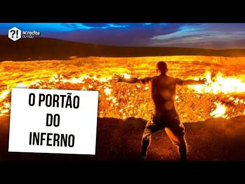 10 PAISAGENS DA TERRA QUE PARECEM SER DE OUTRO PLANETA!