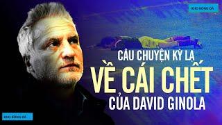 David Ginola   Chàng Lãng Tử Tài Hoa Nhưng Bạc Phận Của Bóng đá Thế Giới!