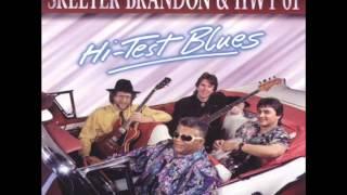 Skeeter Brandon  Highway 61 - Real Upsetter