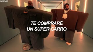 Kanye West & Lil Pump   I Love It (Sub Español) Ft. Adele Givens
