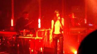 Set Yourself On Fire - Charlotte Gainsbourg