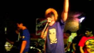 Chicosci - Theme From Conversations With Fire Featuring Carlo (Drunk)