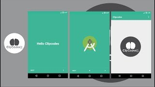Create First Opening Application Android Using Viewpager and Sharedpreferences