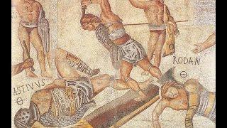 История древнего Рима. Римская империя. Война с даками. Документальный фильм