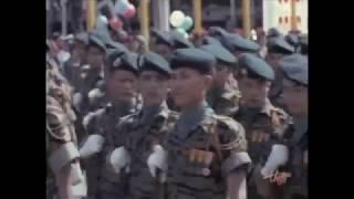 Hợp âm Tình Anh Lính Chiến Lam Phương