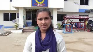 preview picture of video 'आदर्श मा.वि.का विद्यार्थीहरु इलाम जिल्ला प्रहरी कार्यालयमा 'प्रहरीसँग एक दिन'  ILam'
