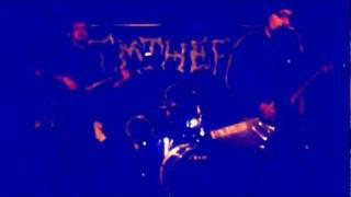 EMTHEROT- SÓLO TÚ (en vivo desde Cafe Alameda)