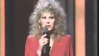 Shelly West-Tribute to Dottie West and Ralph Emery 1990