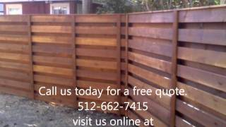 Fence Staining Austin, Tx 512-949-8943