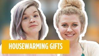 13 Housewarming Gift Ideas (That Dont Suck)