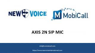 New Voice Schweiz AG