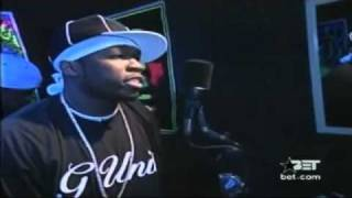 G-Unit ft 50 Cent - Freestyle Rapping *Check Desc* [Official Video] - MOV