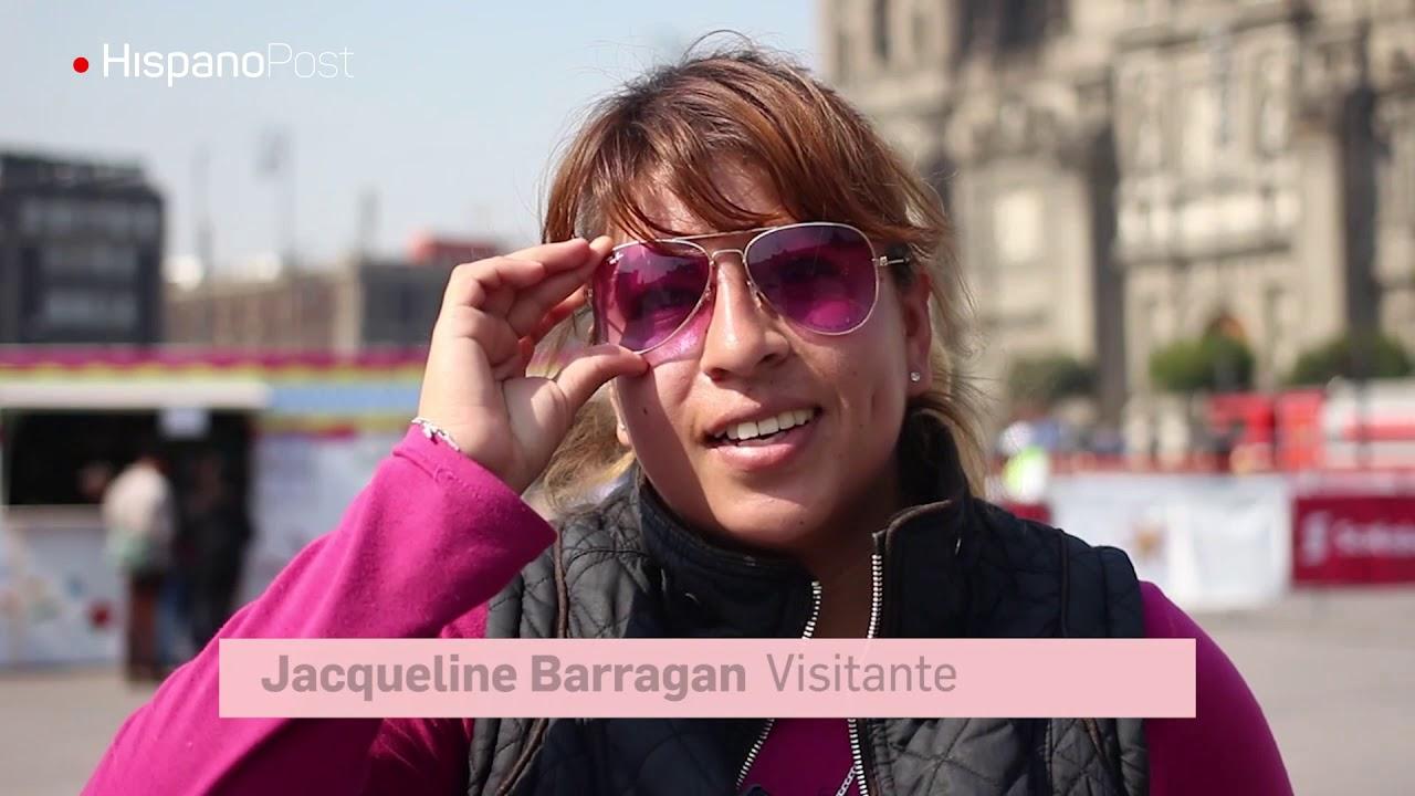 Pista de Hielo en Ciudad de México, la única con certificado ambiental