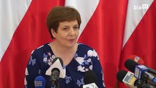 Kuratorium Oświaty W Białymstoku O Strajku Nauczycieli