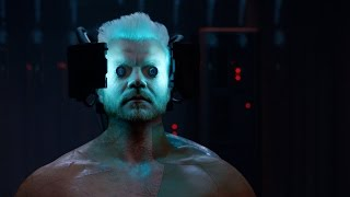 """Ghost in the Shell (2017) - """"See Anything"""" - Paramount Pictures"""