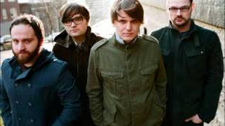 Death Cab for Cutie/Fiver - Sleep Tight