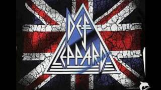 Def Leppard - It don't Matter (with lyrics, more bass, high quality)