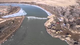 Tusher Diversion - Green River, Utah