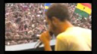 The Racing Rats (Live @ Reading Festival 2008)   Editors