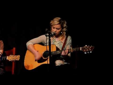 I Must Be Dreaming- The Maine- Cover - Tori McClure - Mainstreet Crossing 5/17/13