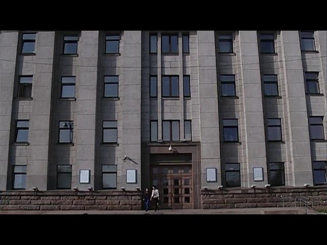 Новый состав областного парламента выберет спикера